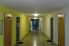 Beleuchtung Stiegenhaus referenzen